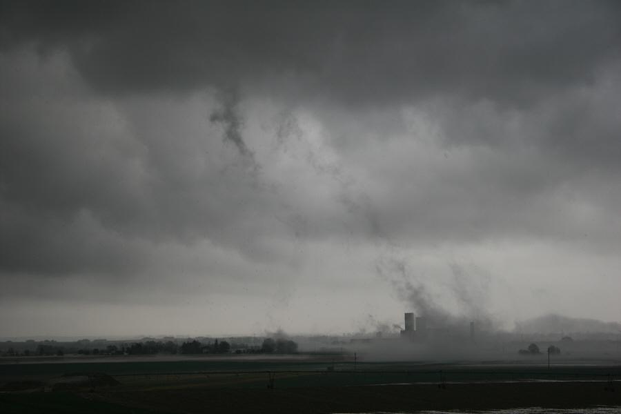 tornado case studies