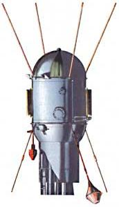 Kosmos Serie