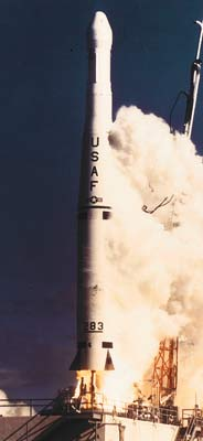 Image result for transit 1b launch