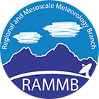 RAMMB (Regional and Mesoscale Meteorology Branch) logo