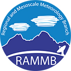 RAMMB: Regional and Mesoscale Meteorology Branch
