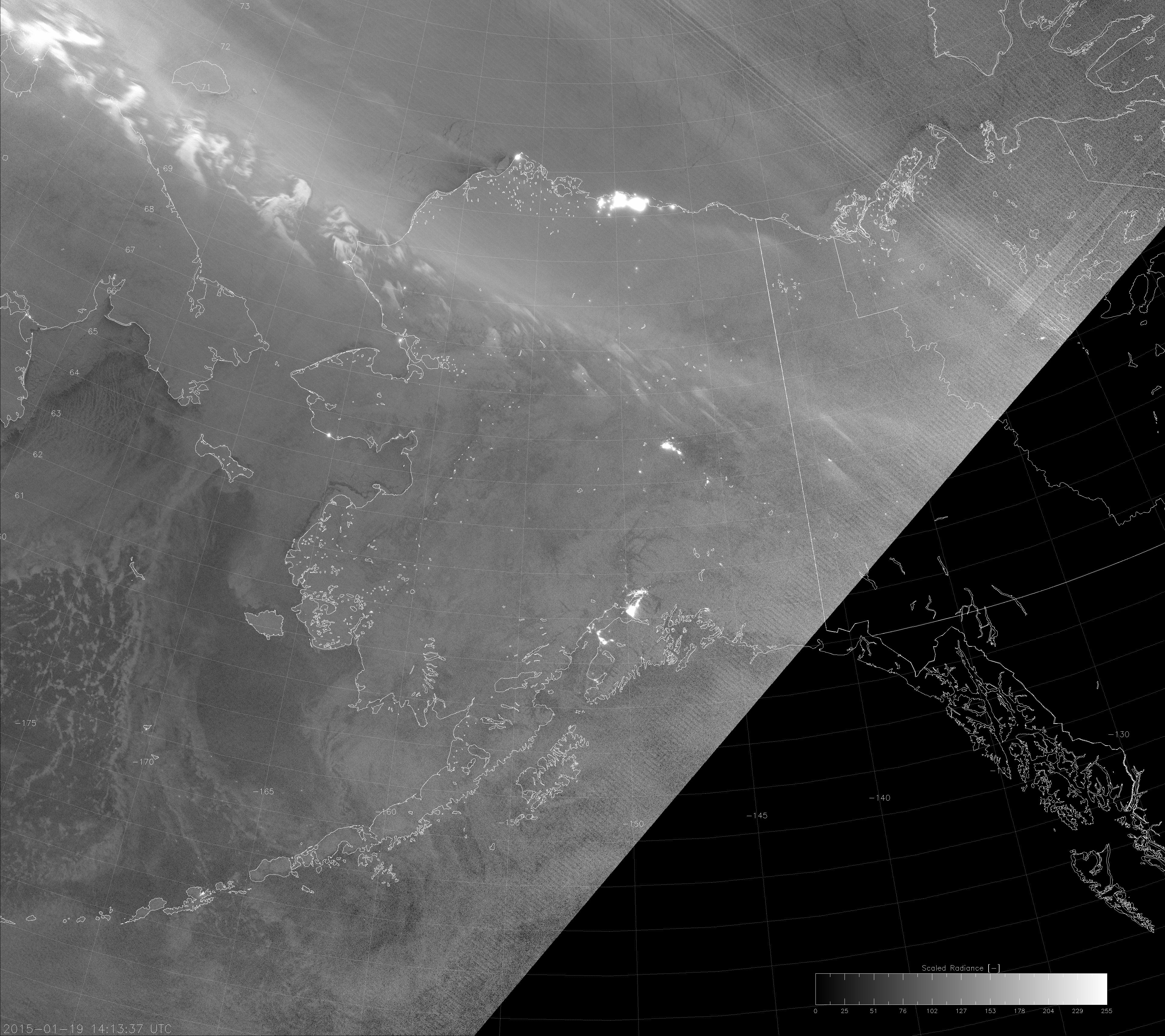14:13 UTC 19 January 2015