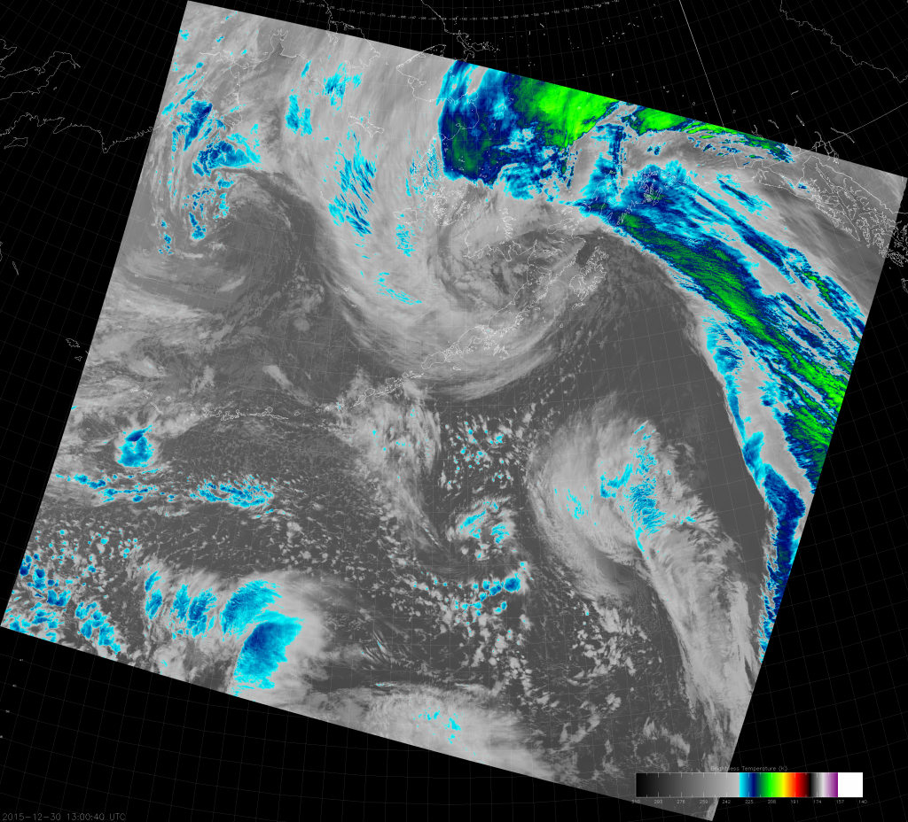 VIIRS I-5 image (13:00 UTC 30 December 2015)