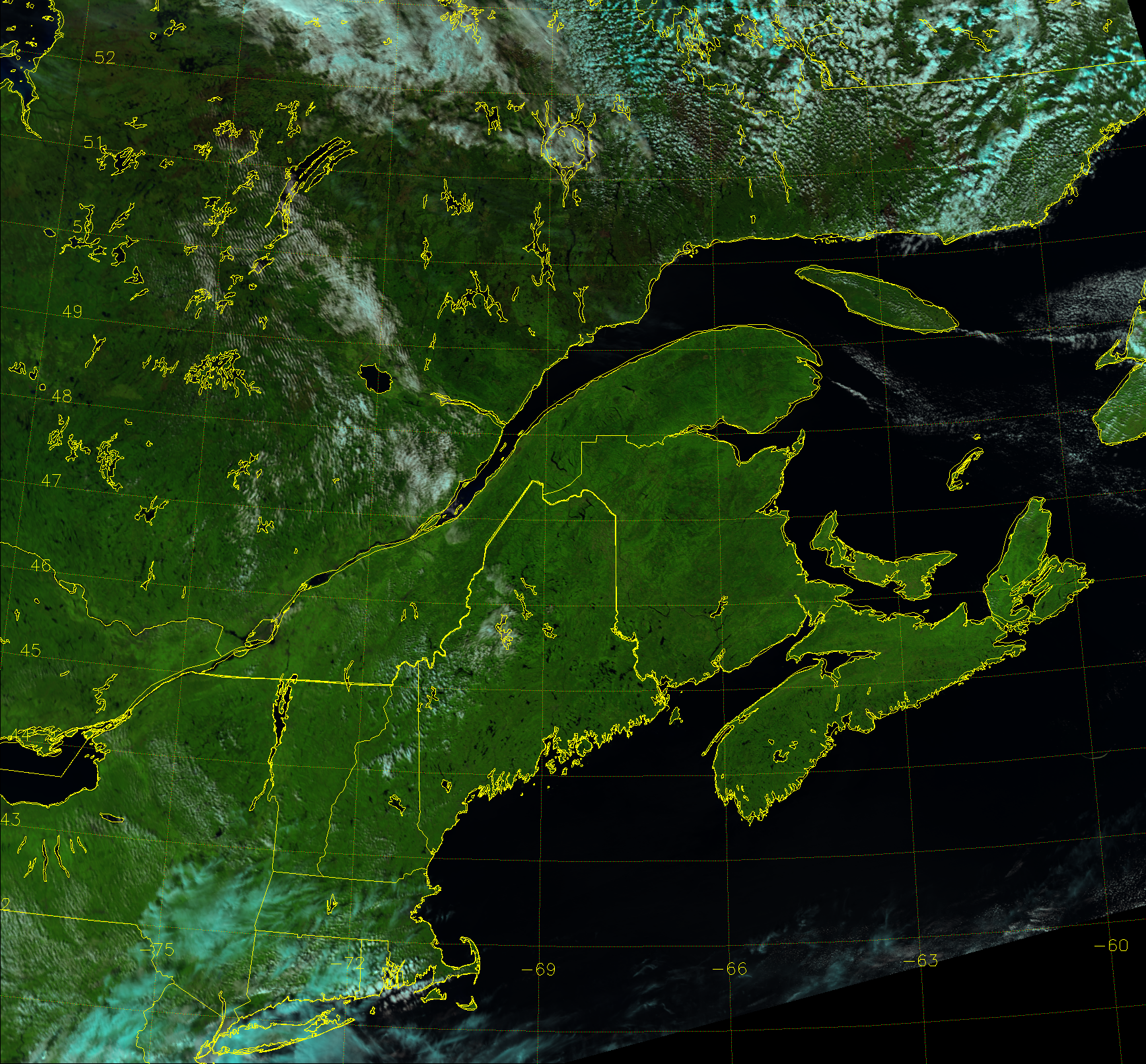 VIIRS Natural Color RGB composite of channels M-5, M-7 and M-10, taken 17:13 UTC 8 September 2014