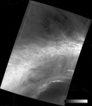 VIIRS DNB image of the aurora australis, 22:02 UTC 17 March 2015