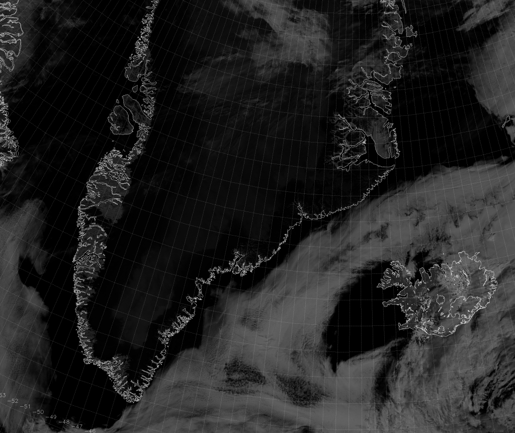 S-NPP VIIRS channel M-10 (14:40 UTC 27 July 2017)