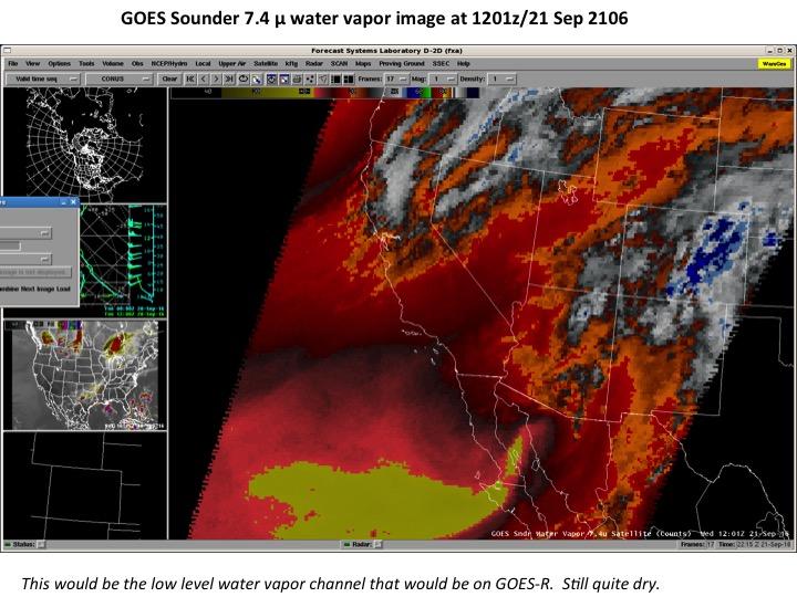 RAMMB: GOES-R Proving Ground Blog | Pre-operational