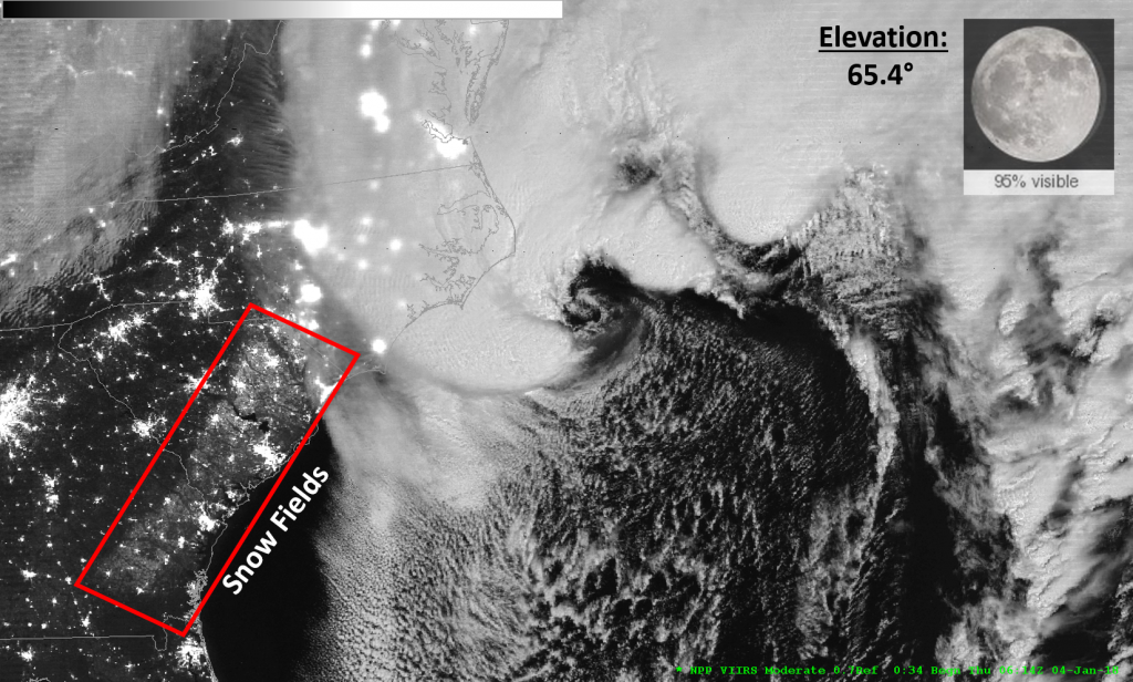 2018 Nor Easter And Ncc Visit Meteorological Interpretation Blog